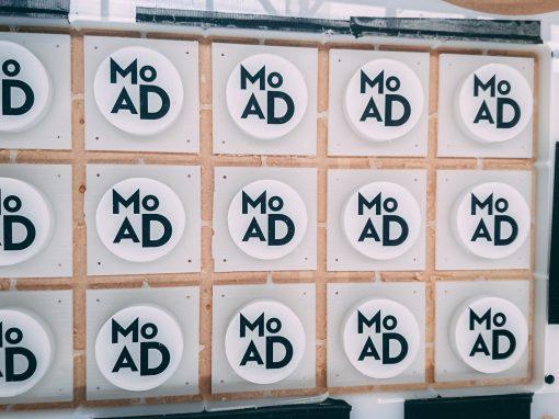 MOAD RFID Pucks